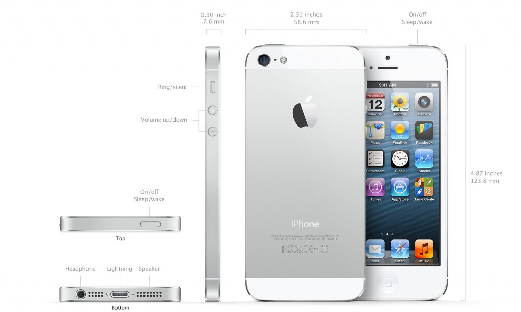 iphone 5 gratis yoigo